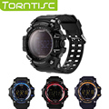 2017 New Torntisc EX16 Smart Phone Watch IP68 waterproof Smartwatch Outdoor Mode Fitness Tracker Reminder Wearable Devices