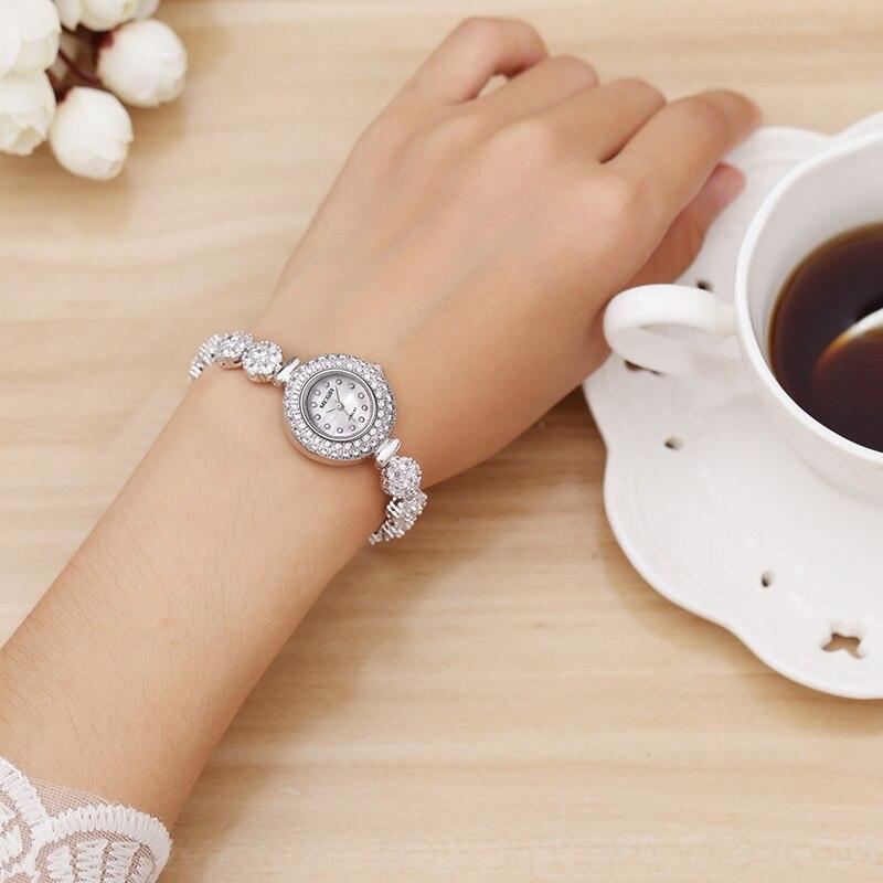 41dc104a81b MEGIR Mulheres Bracelet Watch Moda Jóias de Bronze de Quartzo Mulheres  Relógios de Luxo Relógio Hora para Os Amantes Das Senhoras Menina Relogio  feminino em ...