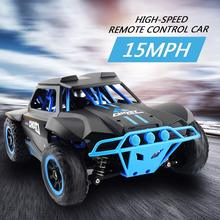 1/18 RC Car Short Truck 4WD Drift Remote Control Car Radio Controlled Machines High speed 25km/h Racing Cars Toys For Boys Gift