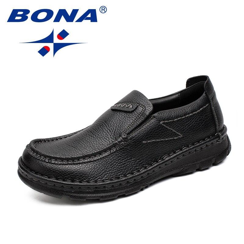 FOI Nouveaux Classiques Style Hommes Casual Chaussures Bande Élastique Hommes Bateau Chaussures Microfibre Mâle Appartements Confortable Lumière Douce Livraison Gratuite