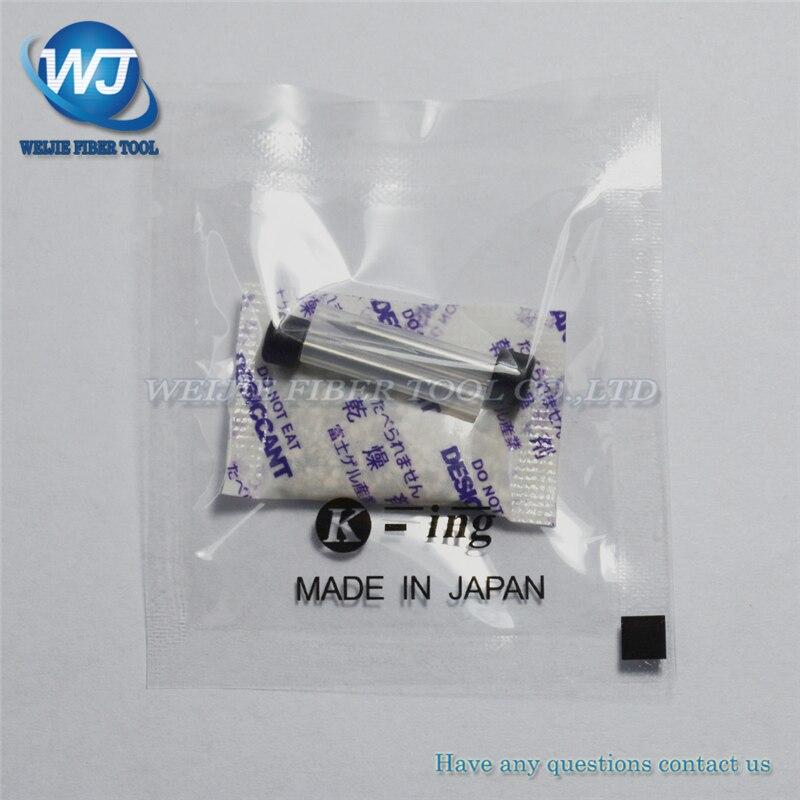 MFS-A3 D6 Electrodes for MFS-A3 Optical fiber fusion splicerMFS-A3 D6 Electrodes for MFS-A3 Optical fiber fusion splicer