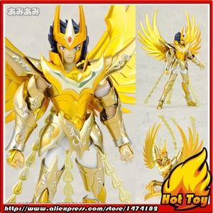 "Image 1 - 100% Original BANDAI Tamashii Nations Saint Cloth Myth Action Figure   Phoenix Ikki God Cloth from ""Saint Seiya"""