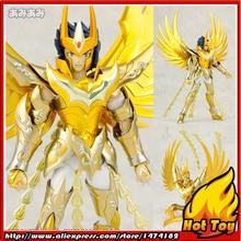 "100% originale BANDAI Tamashii nazioni Saint Cloth ""action Figure   Phoenix Ikki God Cloth di ""Saint Seiya"""