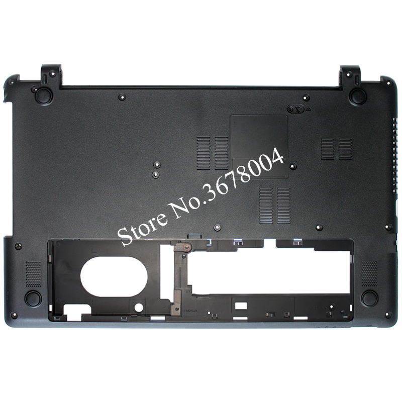 90% New Laptop Bottom Case for Acer Aspire E1-510 E1-530 E1-532 E1-570 E1-572 E1-572G V5WE2 Z5WE1 Laptop Bottom Base Case Cover quying laptop lcd screen for acer aspire m3 581tpg f5 571 e1 572 e1 530 e1 532 e1 570 e1 570g series 15 6 inch 1366x768 30pin