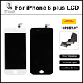 10 pcs/lot Grade AAA Quality replacement parts For  iPhone 6 Plus LCD 5.5 inch Display touch Screen Digitizer Assembly