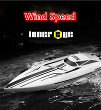 2018 new 63cm large professional brushless electric Racing RC boat 903 2 4G 2200MAH 55km h