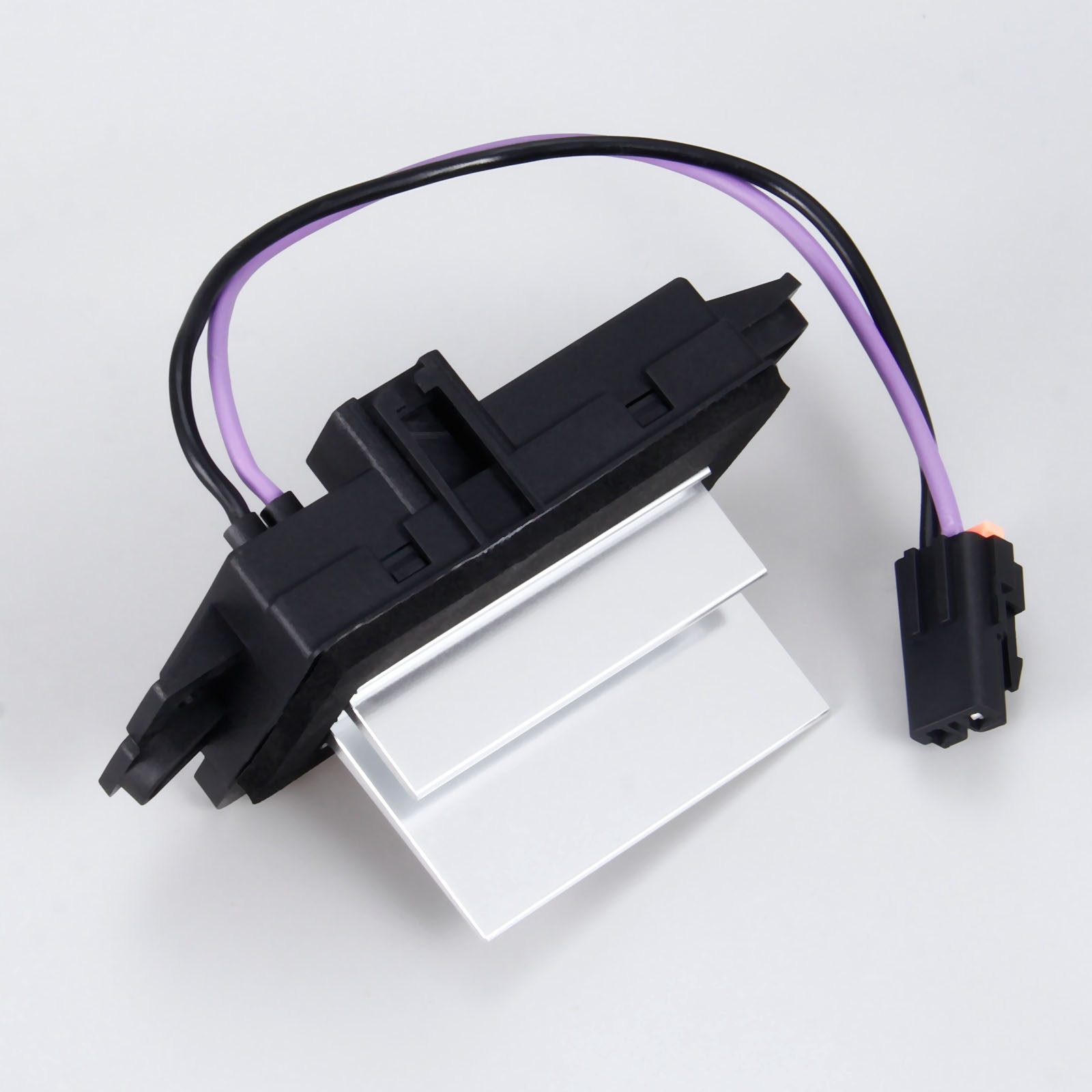 Magnificent Yetaha 4P1516 Heater Blower Motor Resistor With Wiring Harness For Wiring Digital Resources Llinedefiancerspsorg