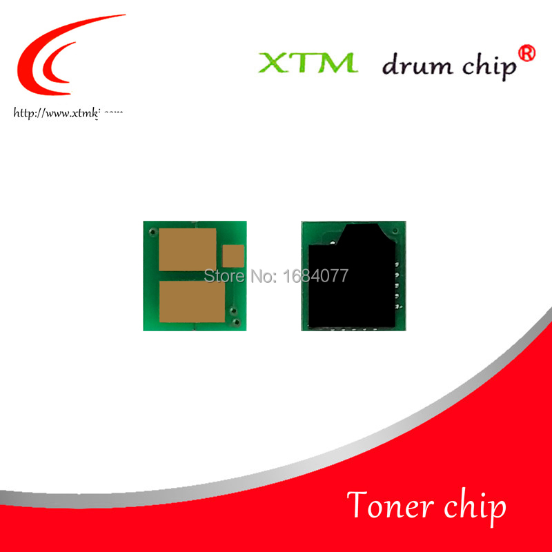 12PCS Compatible chip CF540A CF541A CF542A CF543A 203A for HP M 254nw 254dw 280nw 281fdw 281fdn cartridge chip-in Cartridge Chip from Computer & Office    1
