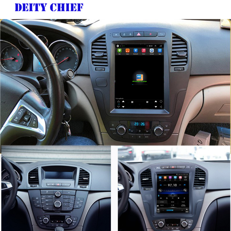 2013 Buicks: Android Car For Buick Lacrosse 2009 2013 Quad Core GPS