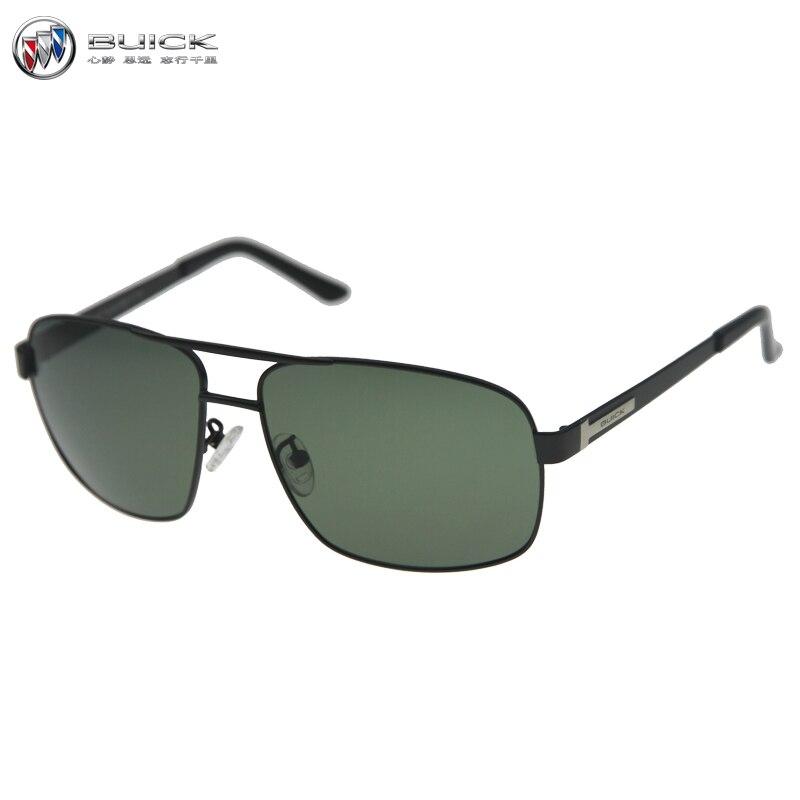 Fashion Polarized Sunglasses BK8110 2017 Brand Design Aviation Sun Glasses Men Alloy Frame UVA UVB Driving Eyeglasses With Box