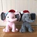 Детские Рождественские игрушки, плюшевый слон, игрушка для сна, оригиналы Choo Express, слон Humphrey, милая мягкая кукла-животное, детский подарок