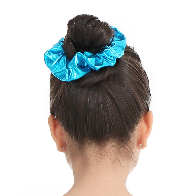 New arrival Velvet Elastic Hair Ropes Scrunchies Girls  No Crease Hair Ties  Women Hair Accessories bc633941a1c