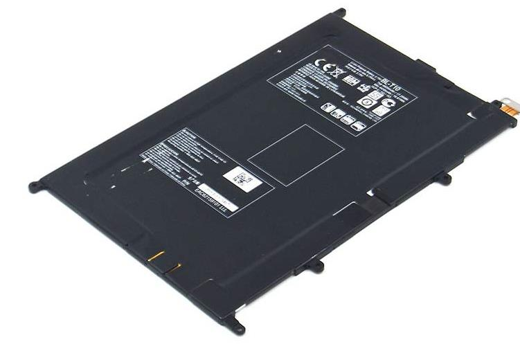 ALLCCX high quality Tabel PC battery <font><b>BL</b></font>-<font><b>T10</b></font> for LG G Pad 8.3 V500 VK810 with good quality image