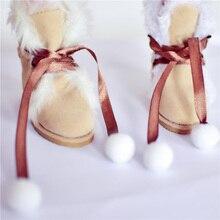 Cateleya Doll shoes BJD/SD 60CM doll hig