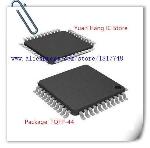 NEW 10PCS LOT PIC16F707 I PT PIC16F707 16F707 TQFP 44 IC