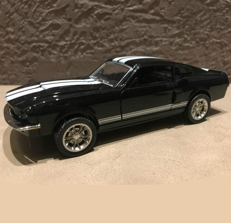 1:32 High Simulation Alloy Model Car ,Ford Mustang Car Model Toys,2open The Door,diecast Metal Toy Vehicle,free Shipping
