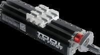 230mm Longitudinal slide Z010M for mini lathe machine
