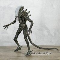 NECA Alien Series Aliens Xenomorph Alien Action Figure toy NECA Alien 1979 figures toy Christmas gifts for children kids