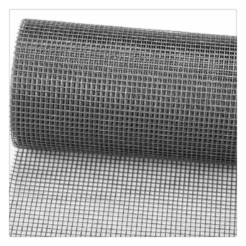 2 Meters Nano Invisible Fly Mosquito Screen Net Mesh For Door Window, Protect Baby & Family From Insect And Bug