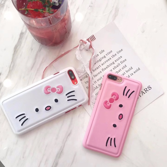 coque iphone x hello kitty