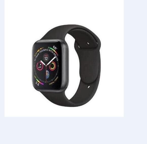 Bluetooth Smart Uhr Serie 4 42mm Smartwatch für apple watch iphone 6 7 8 X Samsung sony Android Smart Uhr telefon - 2