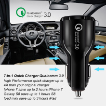 OLAF Car USB Charger