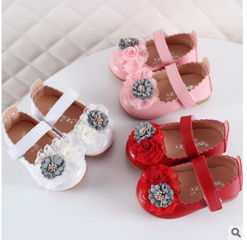 baby soft bottom baby shoes girls