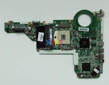 Dla HP Pavilion 14 E 15 E 17 E 15T E000 serii 713258 001 713258 501 713258 601 HM76 1G vram laptop Motherboard testowany