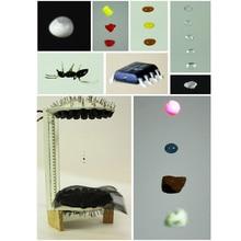 Akoestische Levitator 3D Gedrukt TinyLev Grappig Smart DIY Kit voor Arduino Nano
