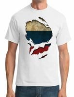 Russian Russia Ripped Effect Under Shirt Mens T Shirt men fashion brand design 100% cotton Male Hip Hop funny Tee Shirts cheap