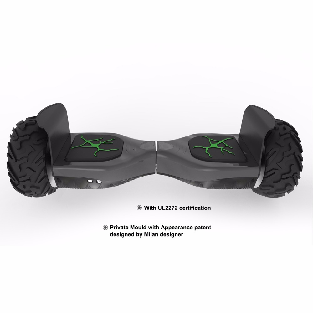 Self Balance Scooters Electric Skateboard 500w2  Samsung Battery Gyroscooter 8.5 Inch Two Wheel Bluetooth Hoverboard with Bag (2)