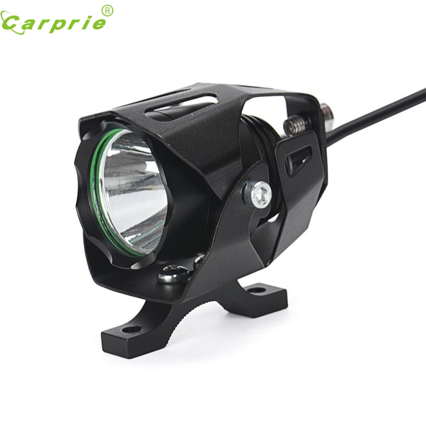 New Arrival 15W CREEchips XML T6 LED Spotlight Motorcycle Driving Fog Lamp Spot Head Light Lamp or4