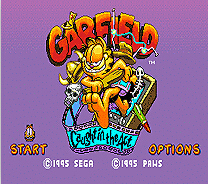 Garfield 16 bit md game card for 16 bit sega megadrive genesis game please note that most of these brand names are registered trade marks company names or otherwise controlled and their inclusion in this index is 5 posts fandeluxe Images