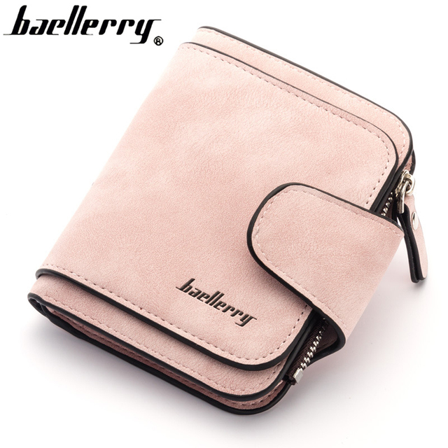 Wallet Women Fashion female wallet purse