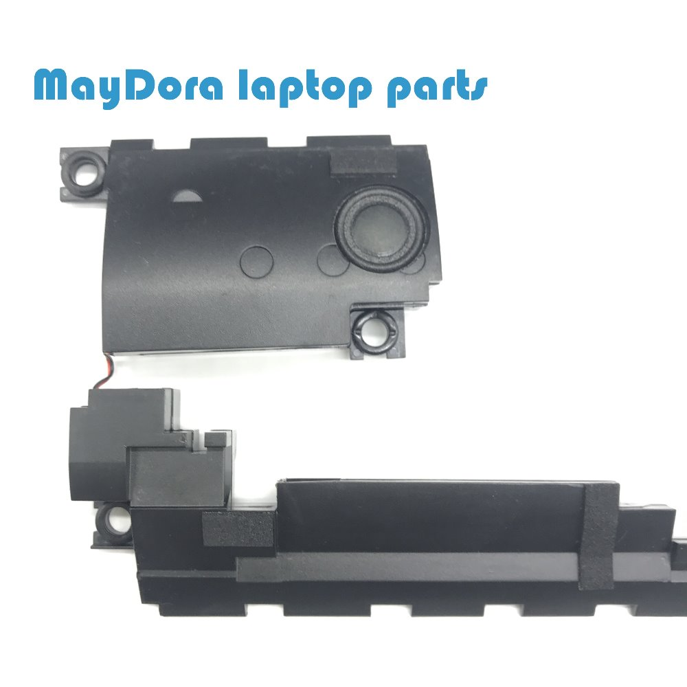 Brand New Original  Internal Speaker Set For DELL Inspiron15R 5520 7520 5525 M521R With Ruber And Nylok Screws 0X96FK X96FK