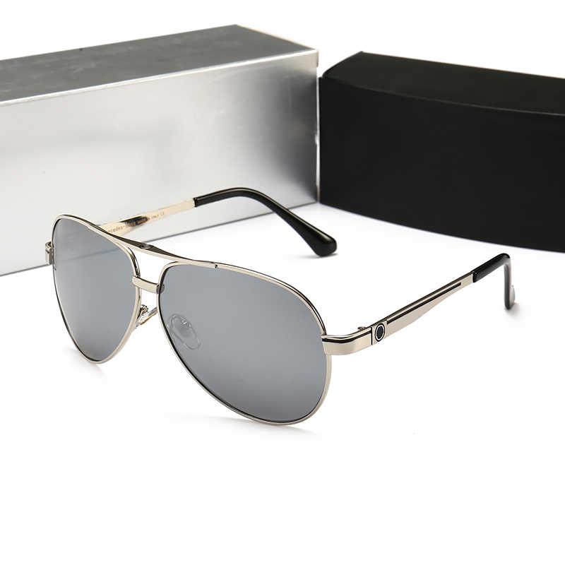 cf74bfbd2 ... Sun Glasses 2019 Polarized Sunglasses For Men Driving Sun Glasses Women  Eyewear With Original Box For