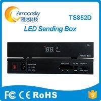 Linsn Ts852d Full Color Led Display Control Panel Sending Box Video Sender For Led Panel Display