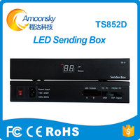 Linsn Ts852d Full Color Led Display Control Panel Sending Box Video Sender For Led Panel Display