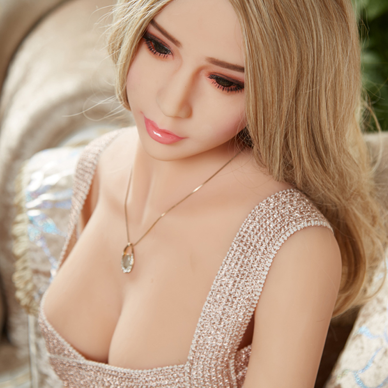 For Male Masturbator Adult Toys 165cm Silicone Sex Dolls for men Oral Anal Realistic Life Size Vagina Big Breast Sex Love Doll