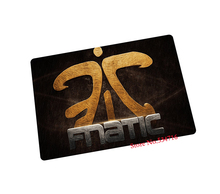 fnatic mouse pad Specials Products gaming mouse pad laptop large mousepad gear notbook computer pad to mouse gamer play mats