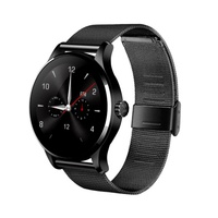 Men Smart Watch MTK2502 Bluetooth Smartwatch Message Reminder Wearable Devices Wristband Watch For IOS Android Women