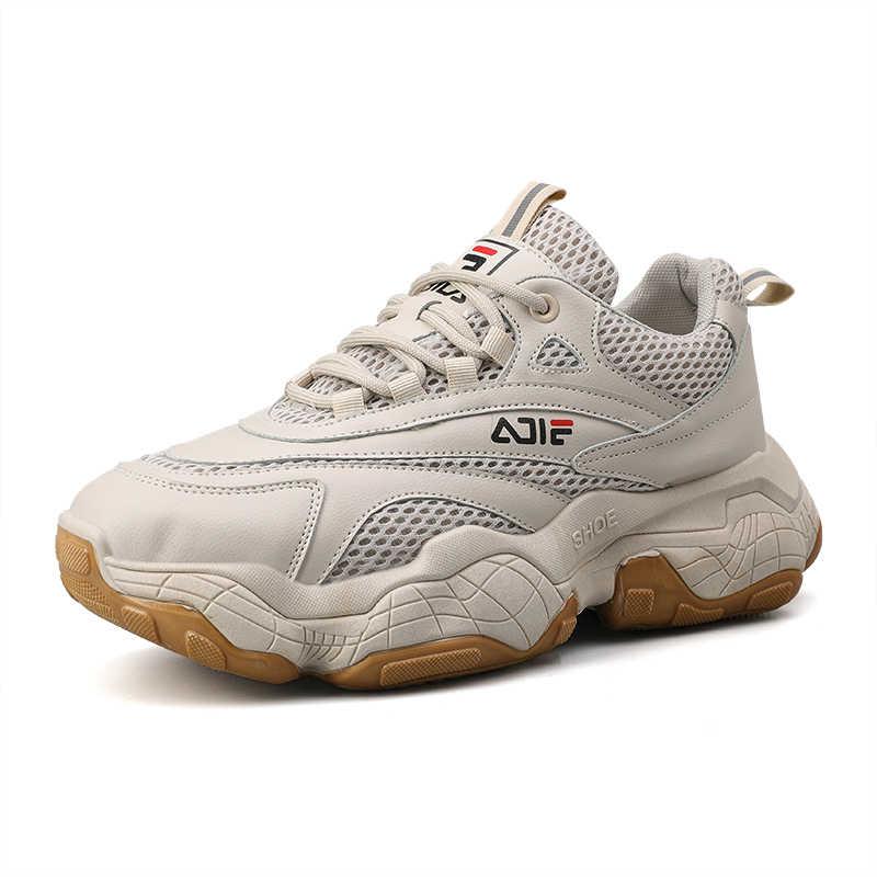 ใหม่ buty รองเท้าผ้าใบฤดูร้อนสีขาวรองเท้าผู้ชาย Breathable Mens Casual รองเท้า Tenis Masculino Adulto Air Loafers De Hombre Zapatos