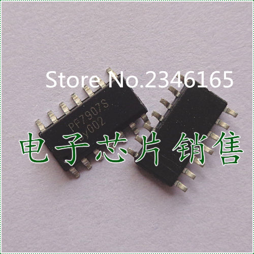 PF7907S PF7908S PF7909S PF7910S SOP-14 new and original vnq660sp sop 10
