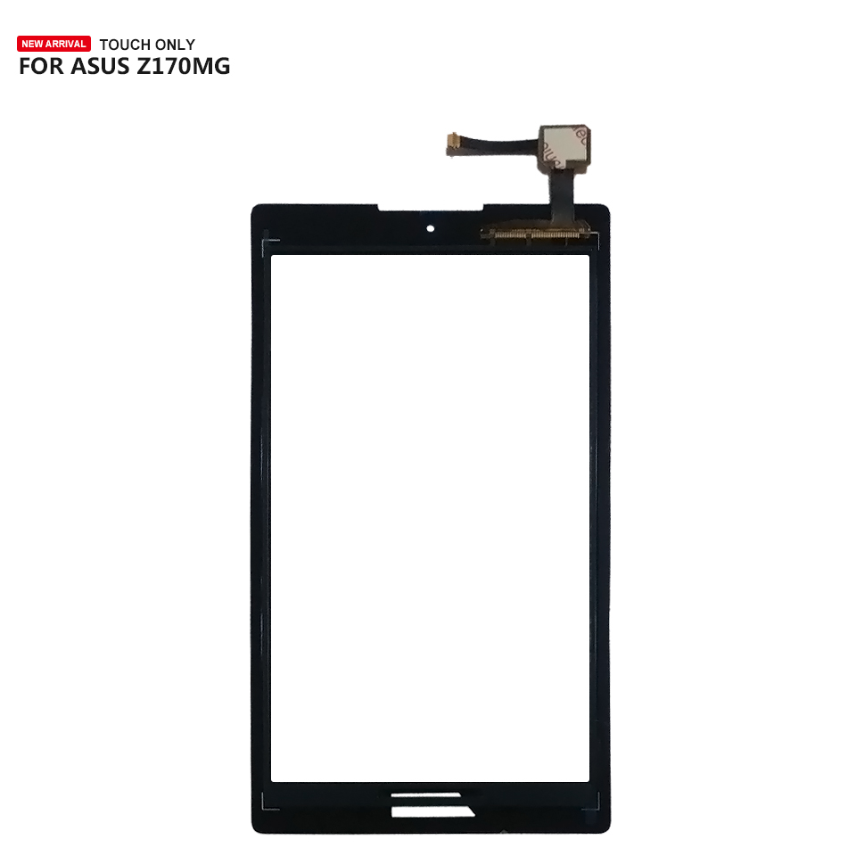 For Asus Zenpad C 7.0 Z170MG Touch Screen Digitizer Panel Glass Sensor +Tools