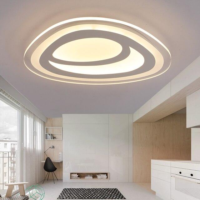 2016 new modern led ceiling lights for indoor lighting plafon led 2016 new modern led ceiling lights for indoor lighting plafon led fixture for living room bedroom aloadofball Choice Image