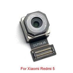 جديد كاميرا خلفية ل Xiaomi Redmi 5 كبيرة الكاميرا الخلفية وحدة الكابلات المرنة استبدال