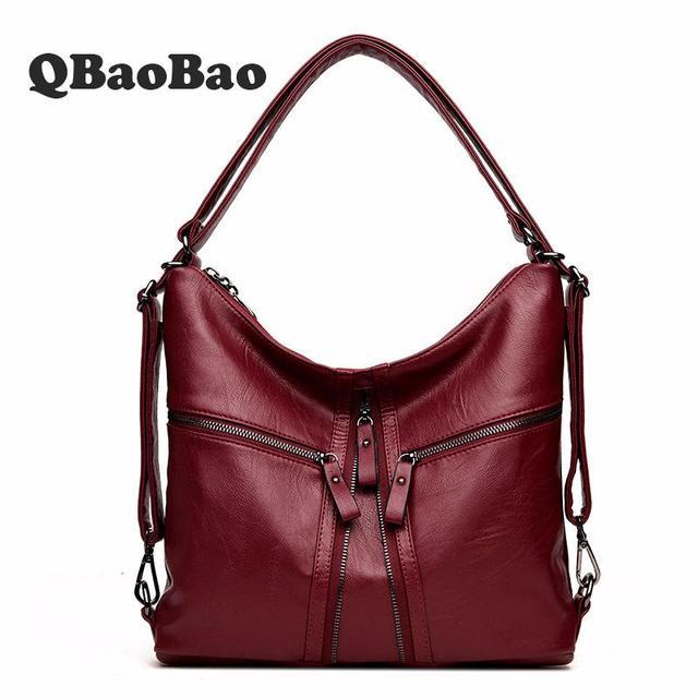 1f11bcebdc 2018 New Female Handbag Bucket Tote Large Size Shopping Bag Women Travel  Double Shoulder Bag Brand Bolsa Feminina