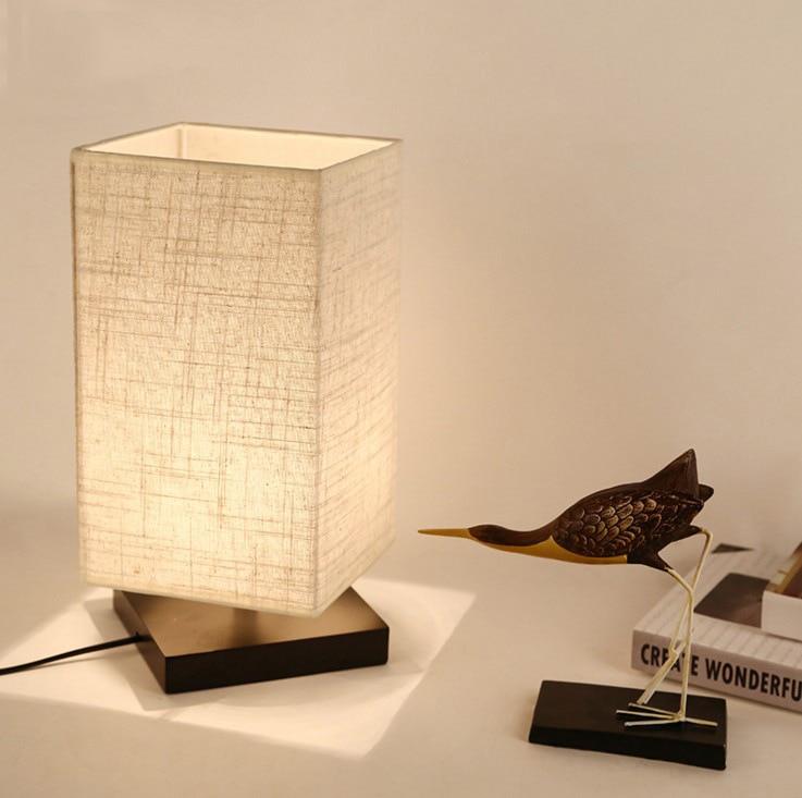 Moderní stolní lampy Masa lambasi Stolní lampa Lamparas de mesa - Vnitřní osvětlení