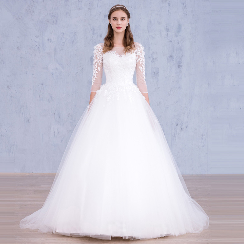 Compare Prices on Cheap White Ball Gowns- Online Shopping/Buy Low ...