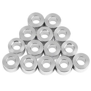 Aluminum Column Flat Gasket Bu